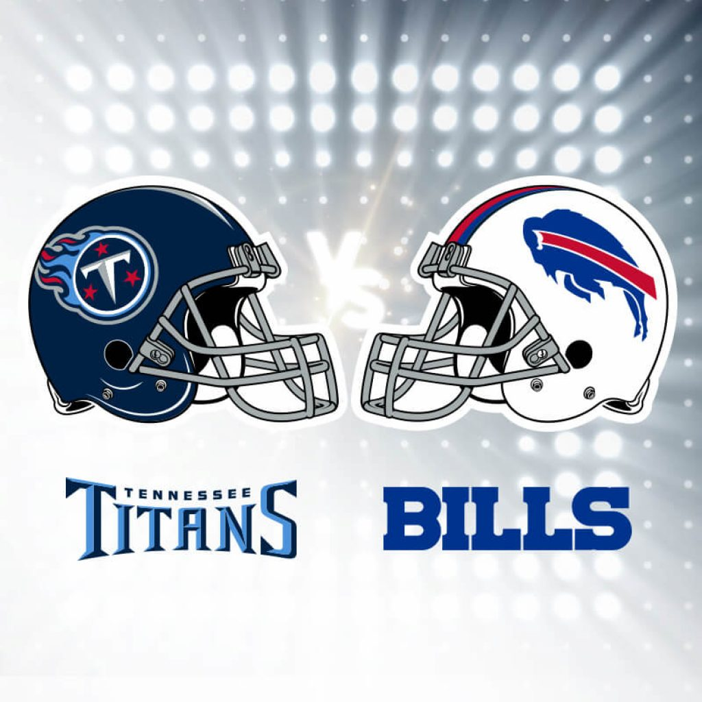 Titans vs. Bills