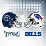 Titans vs. Bills