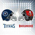 Titans vs. Buccaneers