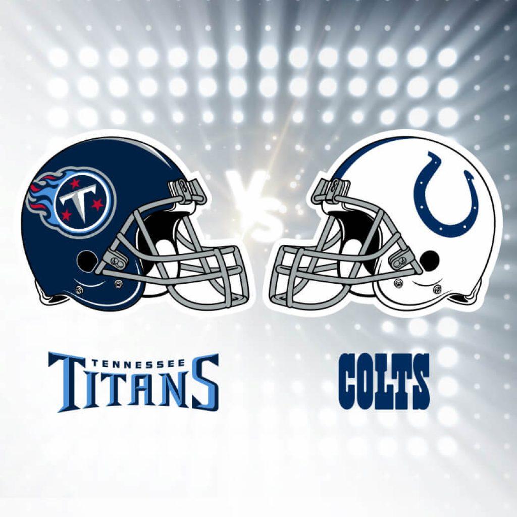 Titans vs. Colts