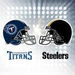 Titans vs. Steelers