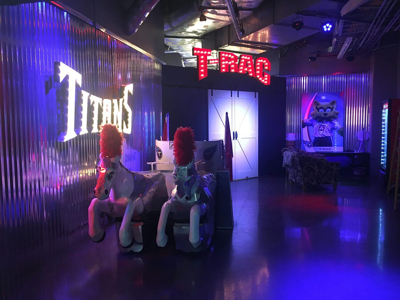 T-Rac
