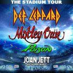the stadium tour 2020 - Nissan Stadium
