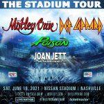 defleppard motleycrue 1080x1080 osnow - Nissan Stadium