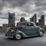 goodguys 15th nashville nationals august 2020 - Nissan Stadium
