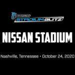 monster stadium blitz 2020 - Nissan Stadium