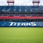 titans to begin home schedule without fans - Nissan Stadium