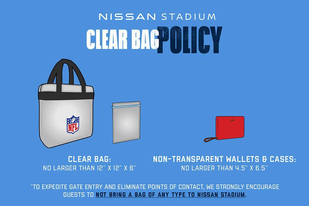 2020 nissan stadium clear bag policy 1024×683 1 - Nissan Stadium