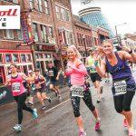 Rock n Roll Marathon Nashville