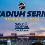 NHL Stadium Series - Nissan Stadium