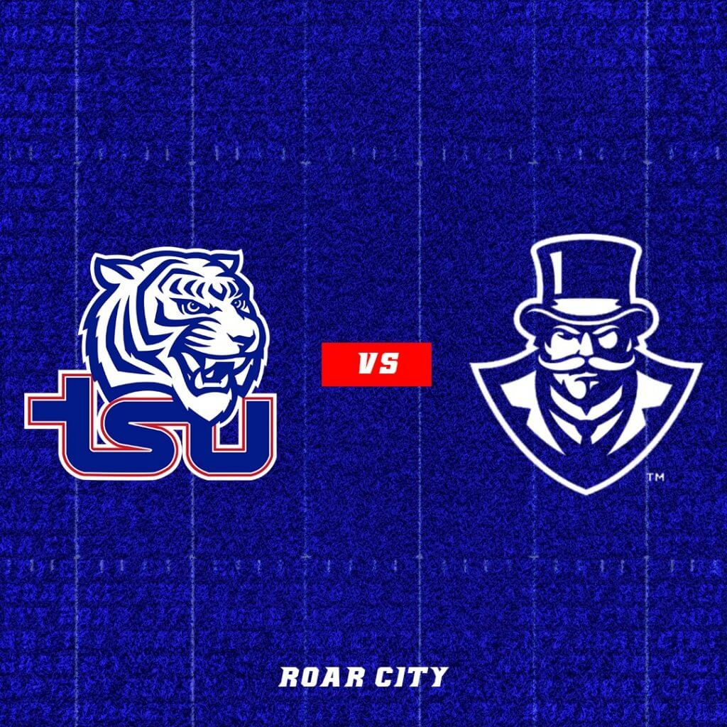 Tennessee State vs Austin Peay