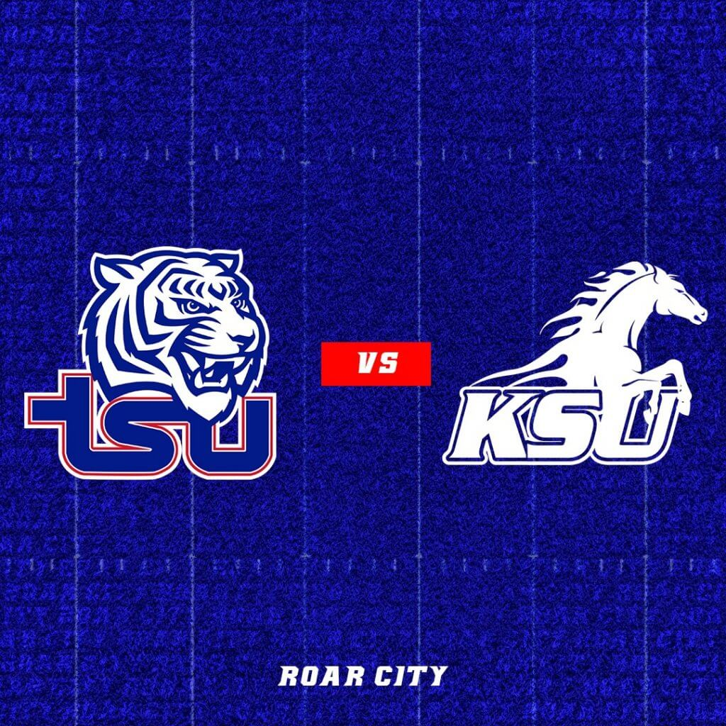 Tennessee State vs Kentucky State