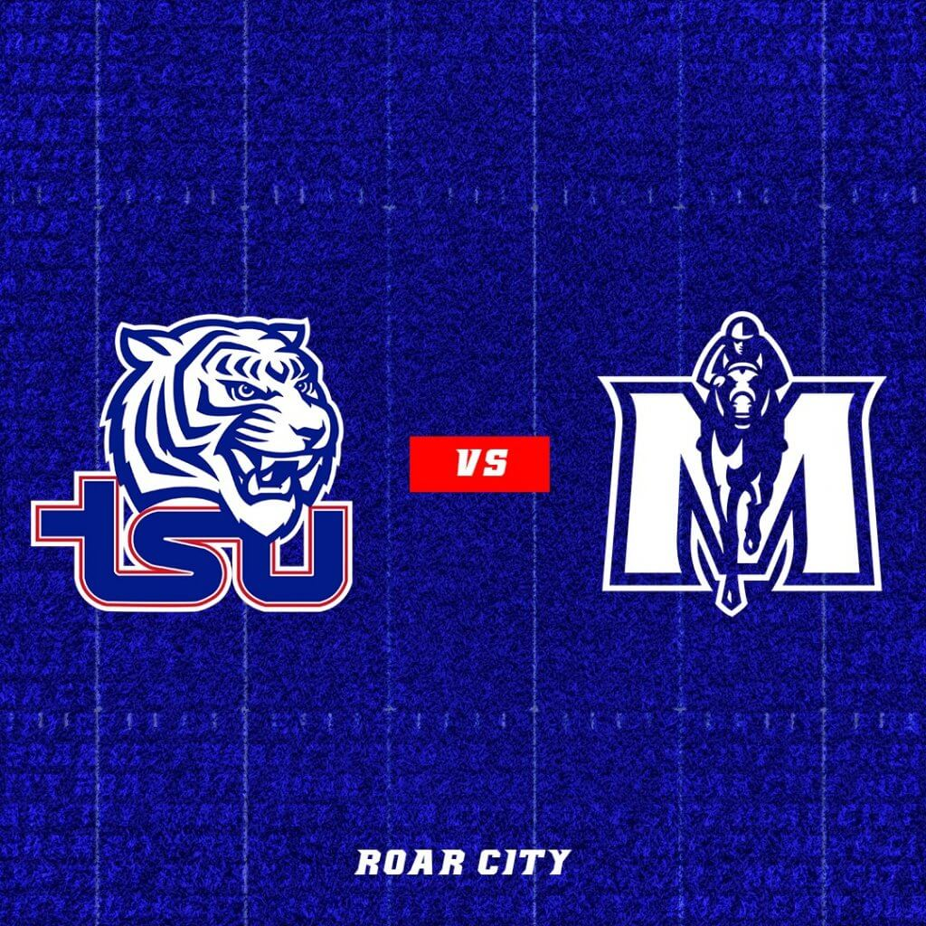 Tennessee State vs Murray State