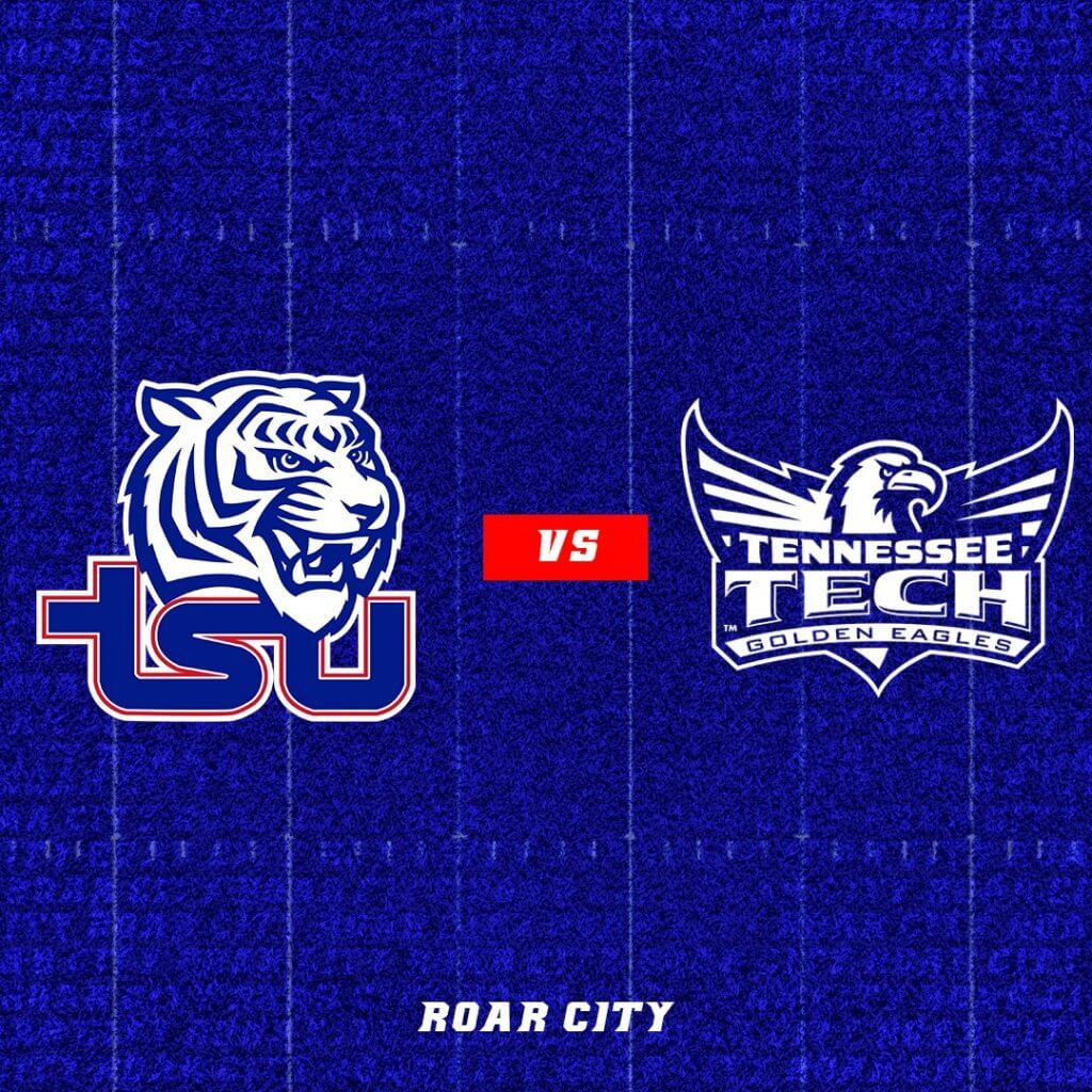 Tennessee State vs Tennessee Tech