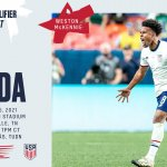 USA Soccer - Nissan Stadium