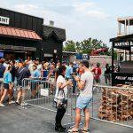 Martin's Bar-B-Cue Joint at Nissan Stadium